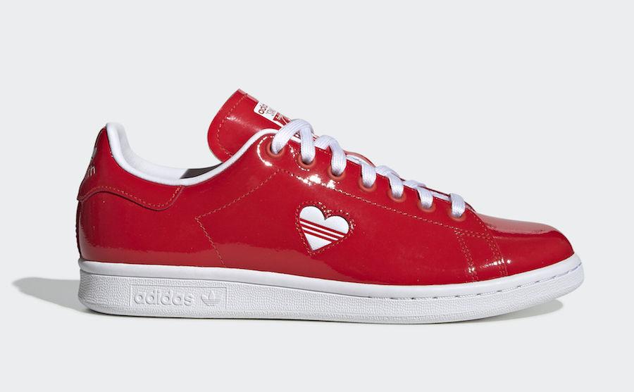 adidas Valentine's day