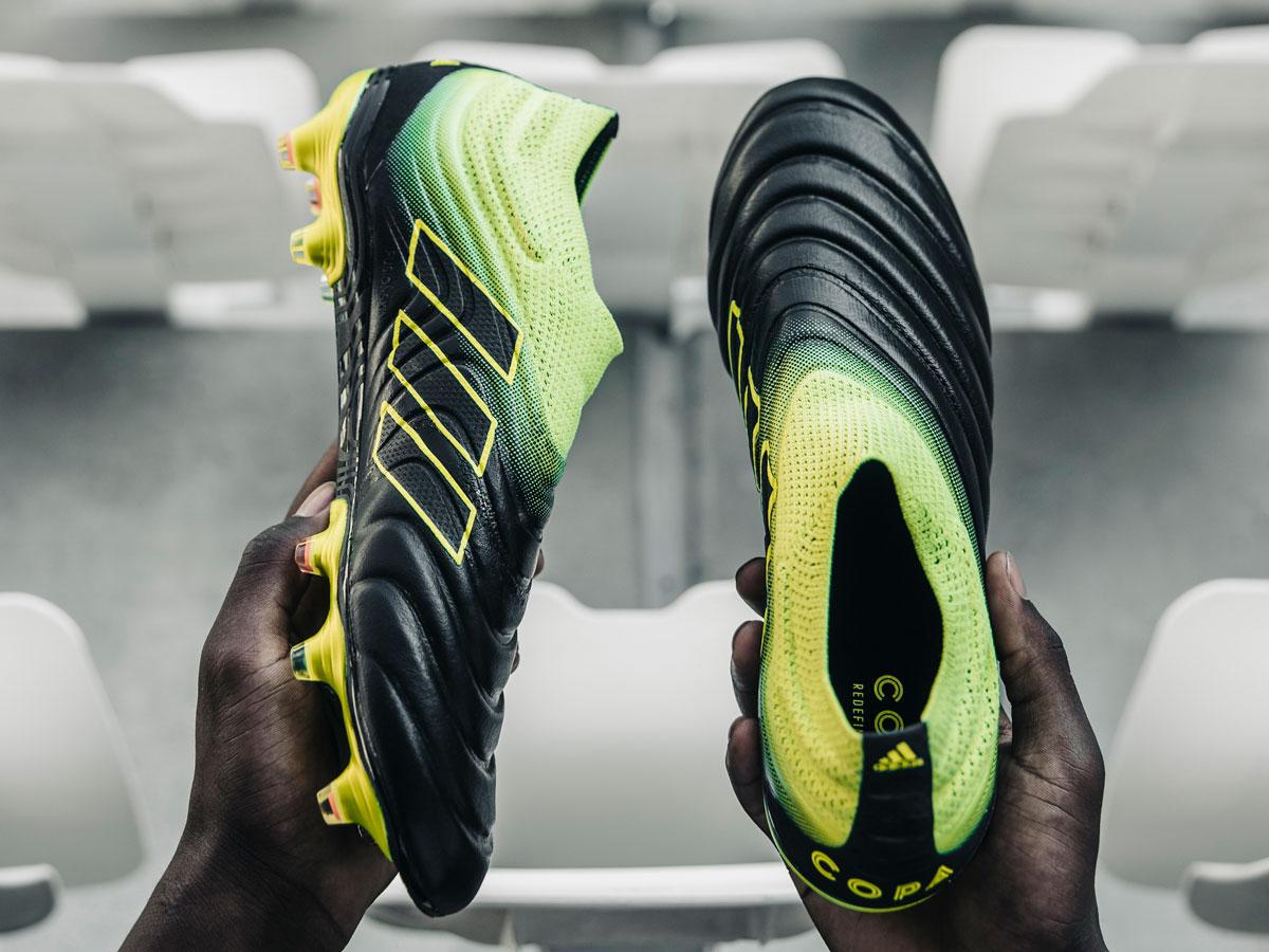 adidas exhibit pack: Copa 19
