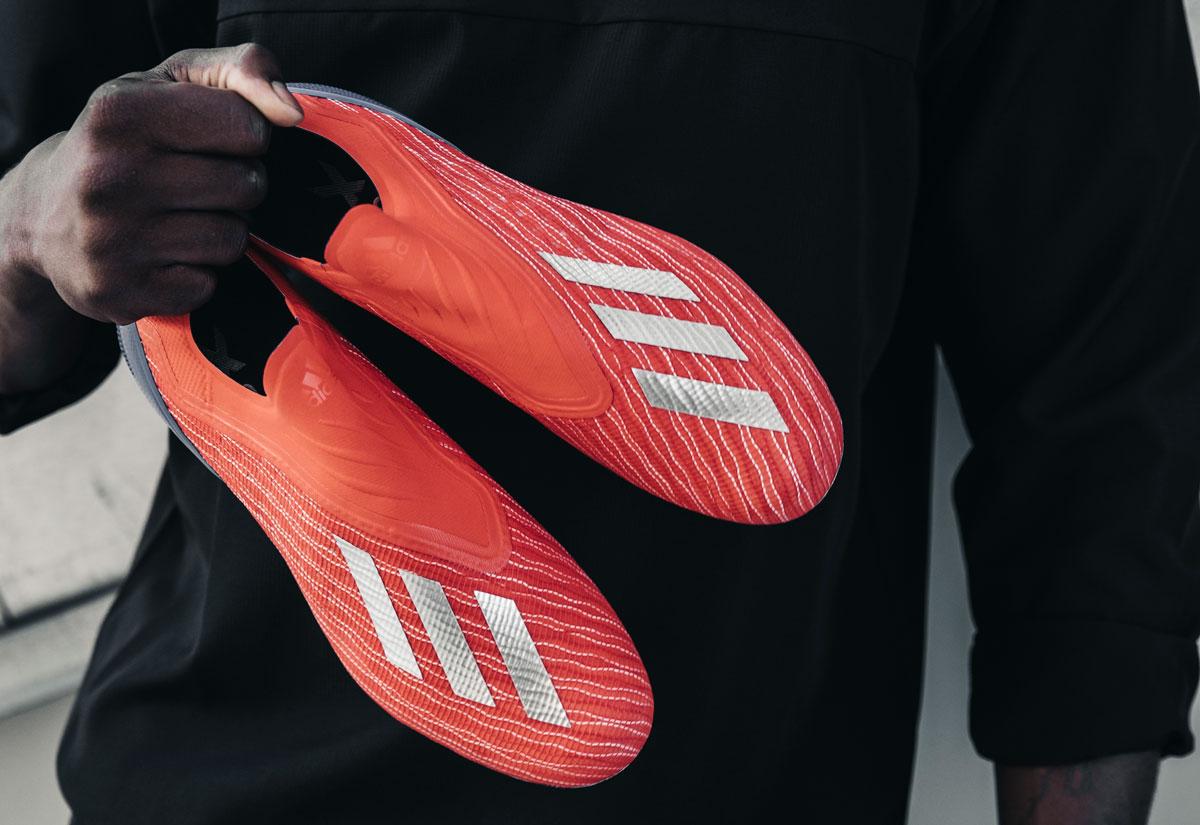 adidas exhibit pack: x18
