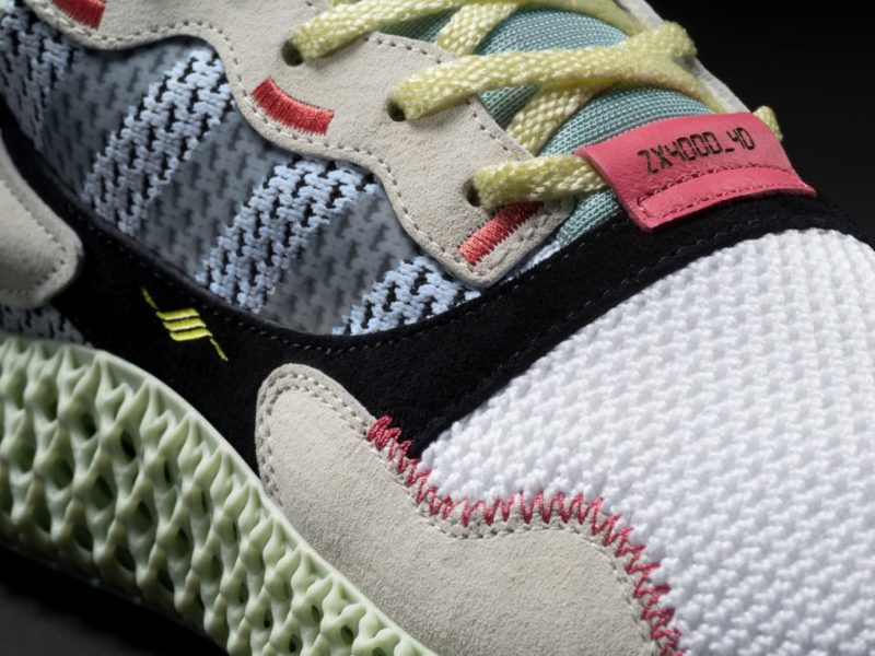 adidas Consortium X Footshop pres. // ZX4000 4D Release (Catch Me If You Can)