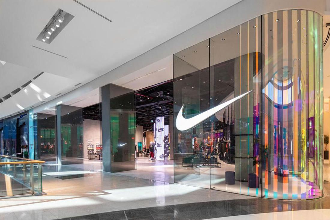 Nike Dubai Mall