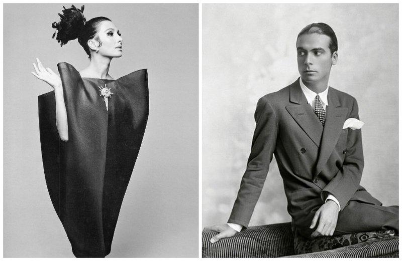 Cristobal Balenciaga - a luxusmárka extraagáns atyja