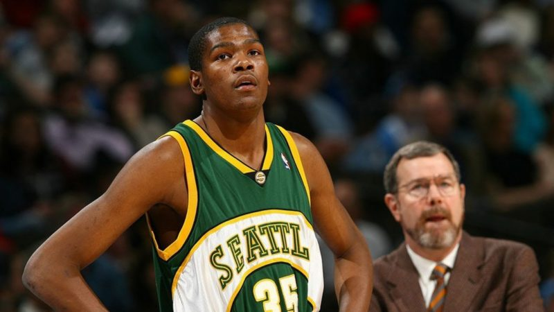 KD Seattle mezben