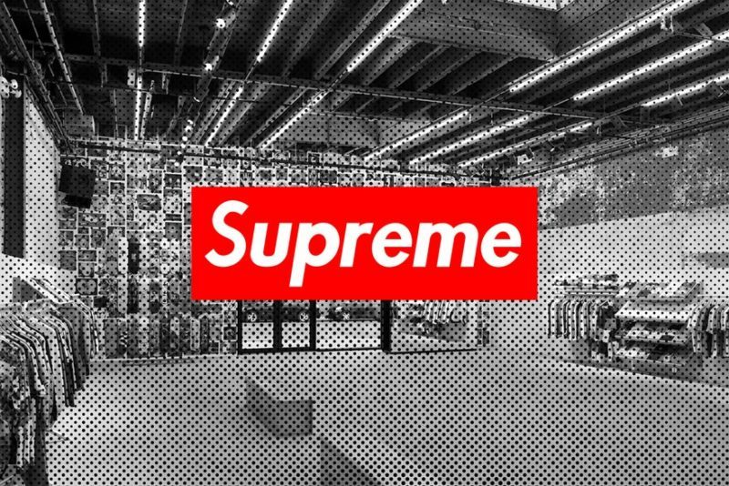 Supreme Brooklyn