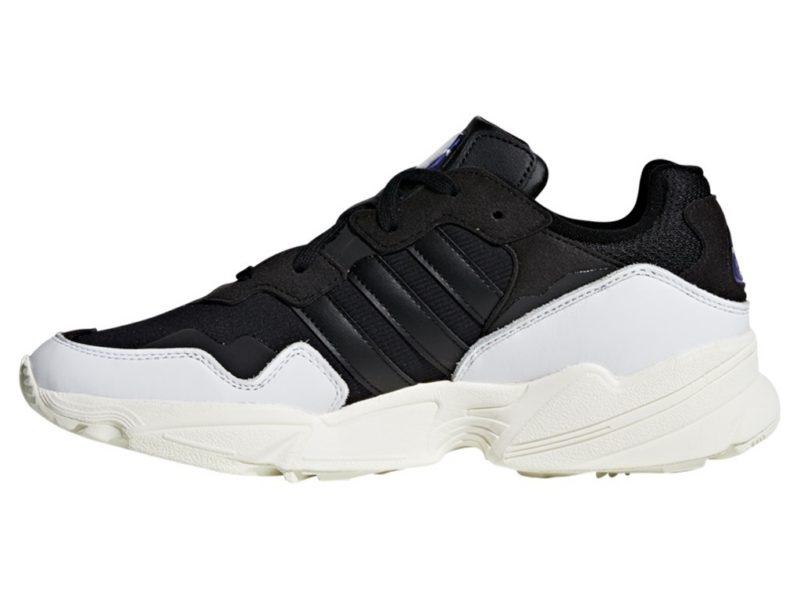 adidas Yung-96 fekete-fehér