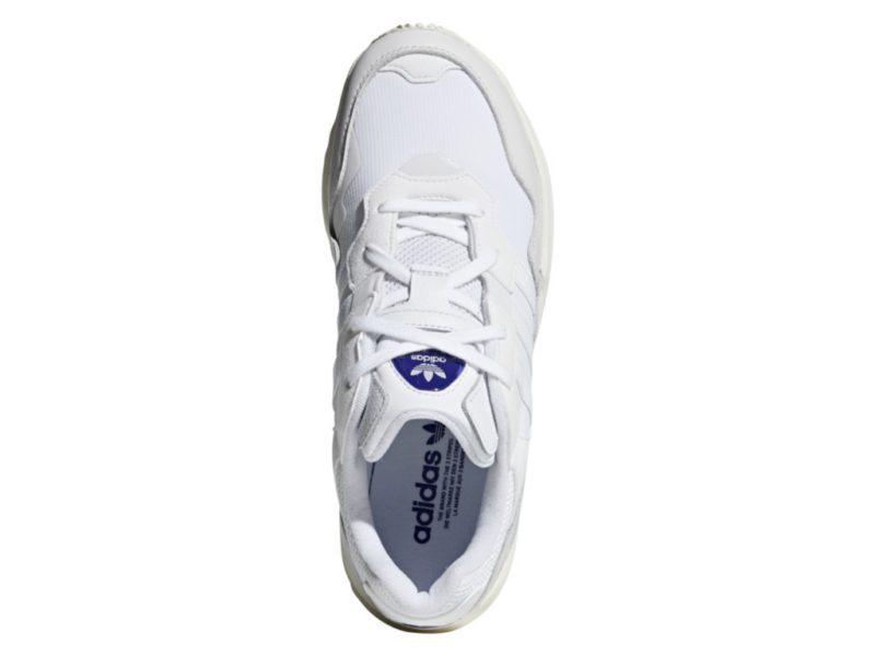 adidas Yung-96 törtfehér felülről
