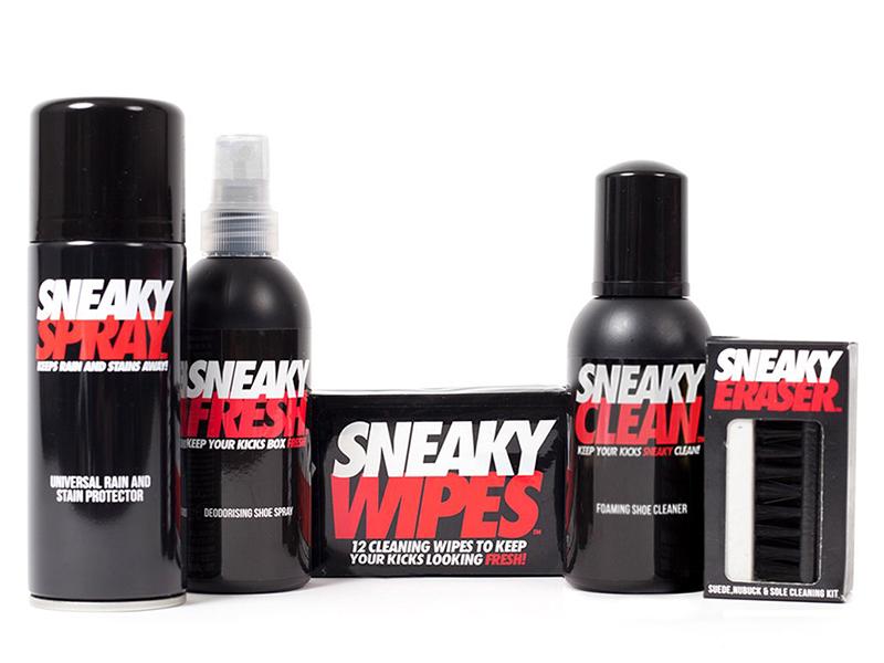 Sneaky Premium Cleaning Kit - A nagy takarításhoz