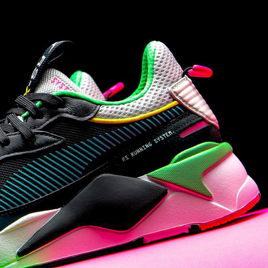 Puma Arcade Zone @ Kicks R Good 420