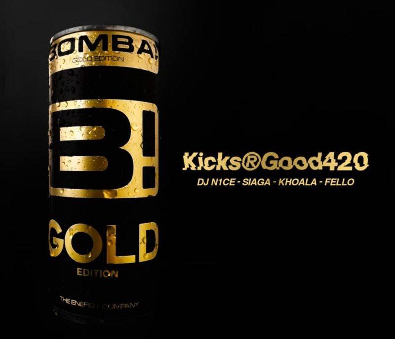 Kicks R Good 420 @ Dürlin 2019.04.20. - ezt ne hagyd ki!