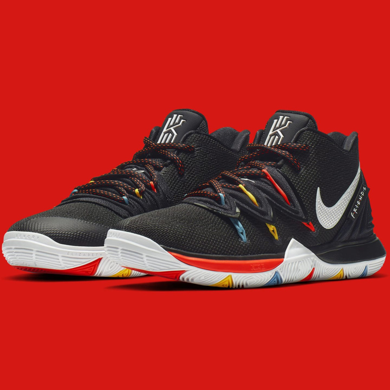 "Nike Kyrie 5 ""Friends"" aq2456-006"