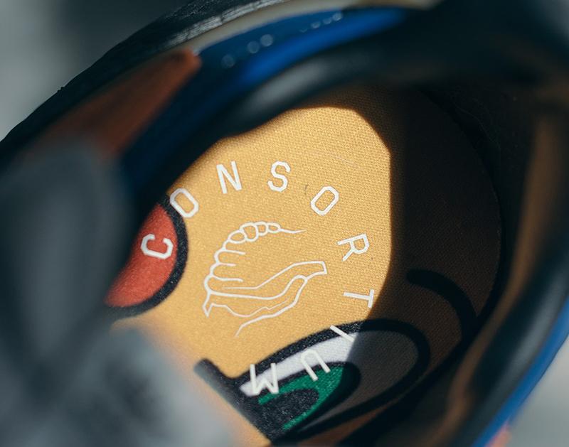 SVD x adidas Sobakov Boost