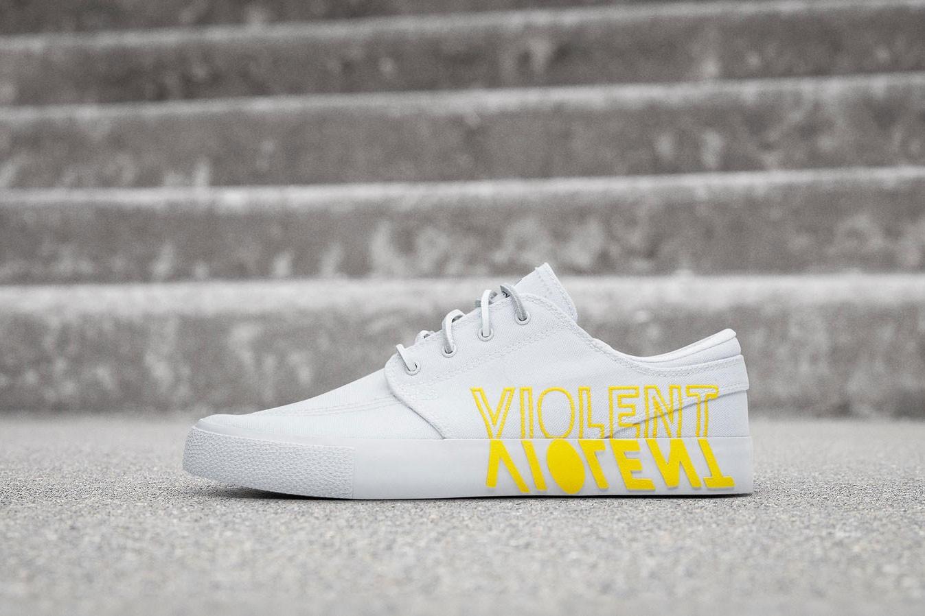 """Nike SB Zoom Janoski """"Violent Femmes"""""""
