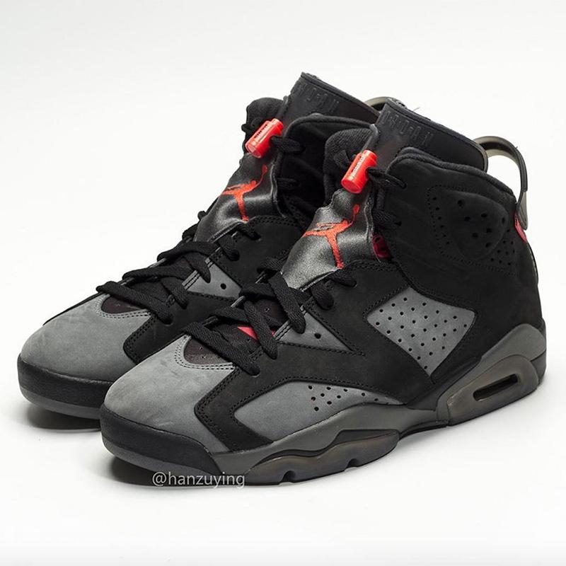 """Air Jordan 6 Retro """"PSG"""""""
