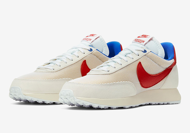 "Stranger Things x Nike Tailwind ""OG Collection"""