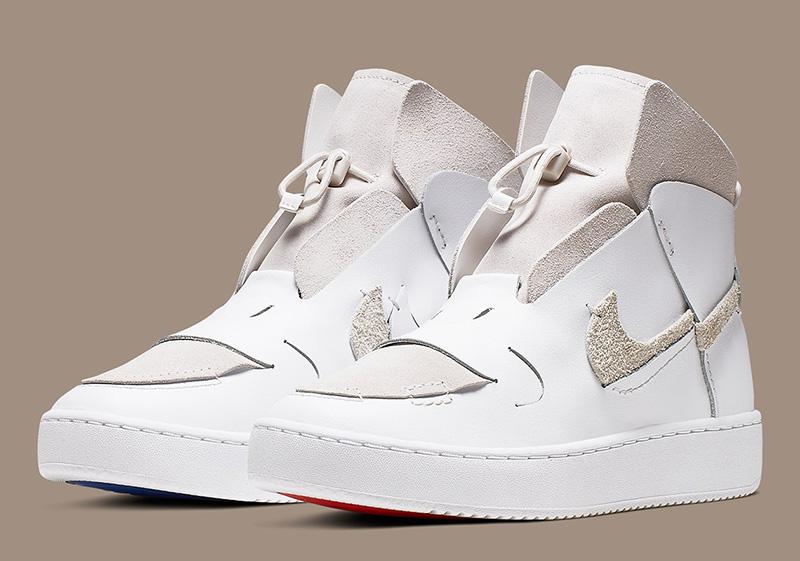 Nike Vandalized LX