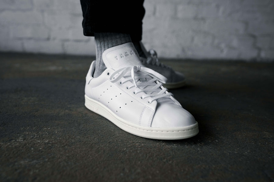 Home of Classics: adidas Stan Smith