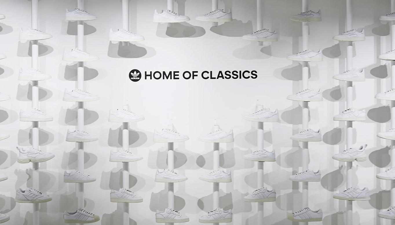 adidas Home of Classics: vissza a gyökerekhez