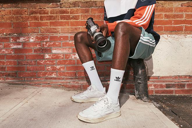adidas Home of Classics: retro vonalak a modern ízlésnek