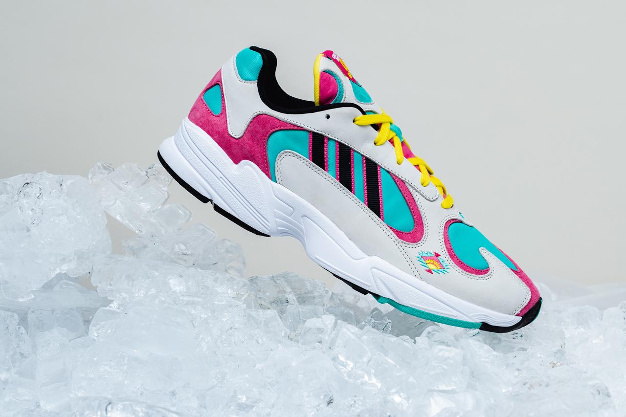 adidas x AriZona Yung-1 cipő