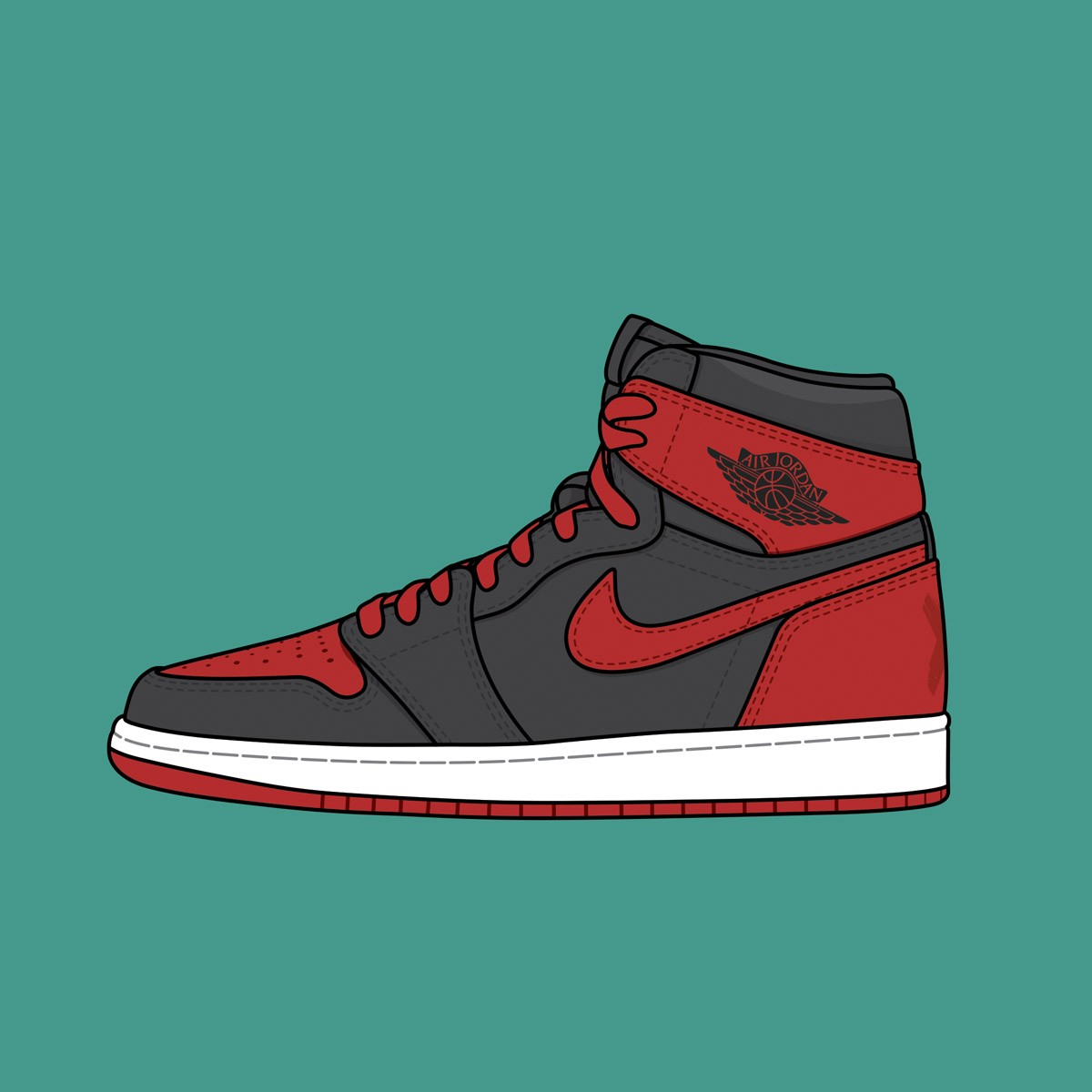 A 23 legdrágább Jordan 1 resell szemle sneakerbox.hu blog