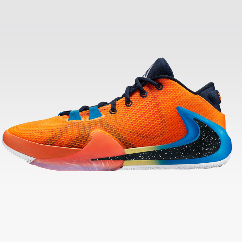 Nike Air Zoom Freak 1
