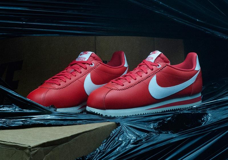 """Nike x Stranger Things """"OG Collection"""""""