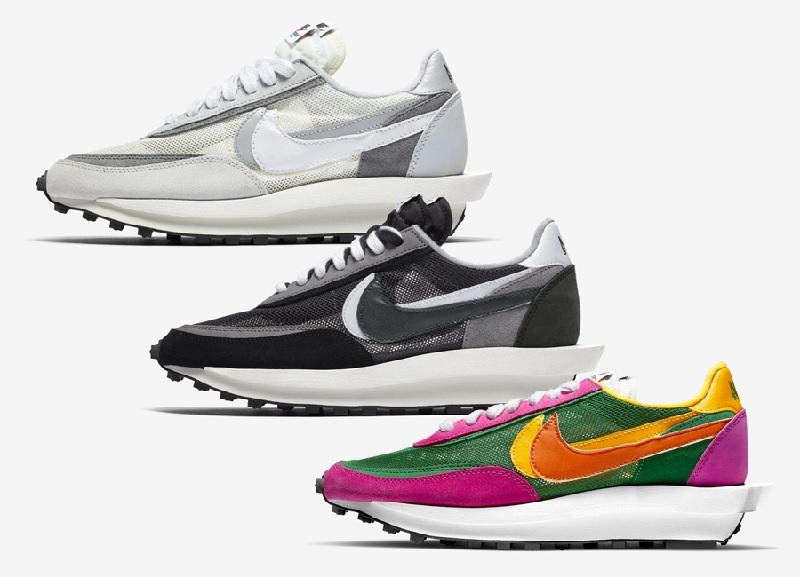 Nike Sacai LDWaffle