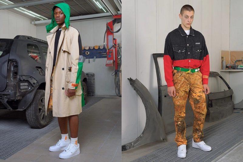 Workwear kollekció