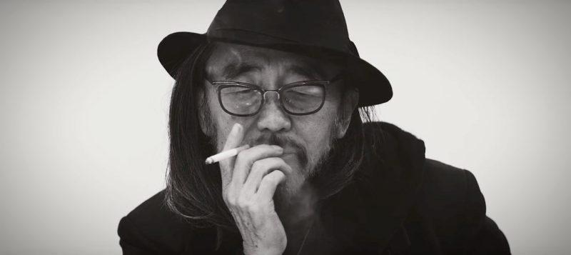 Yohji Yamamoto, a veterán