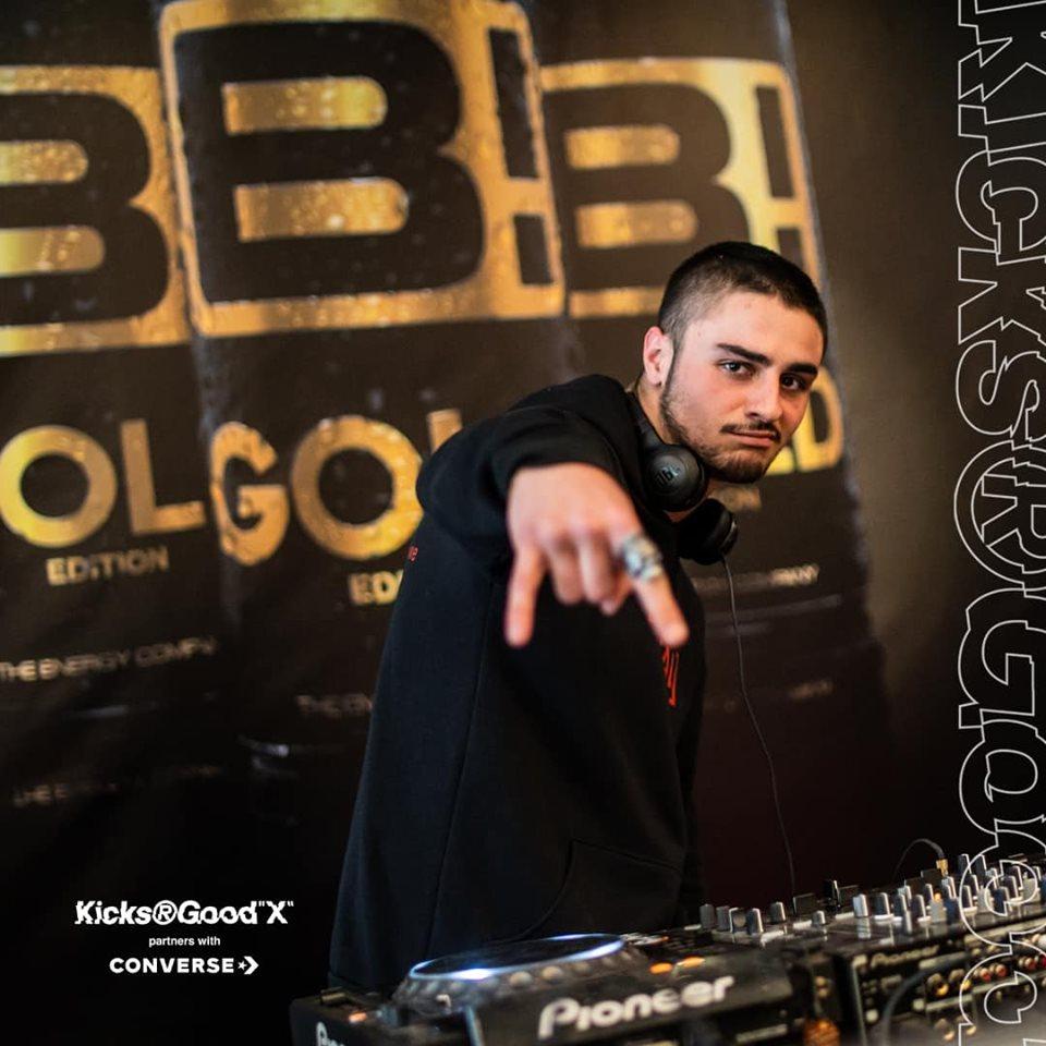 Kicks R Good Main Stage / DJ sets powered by Bomba