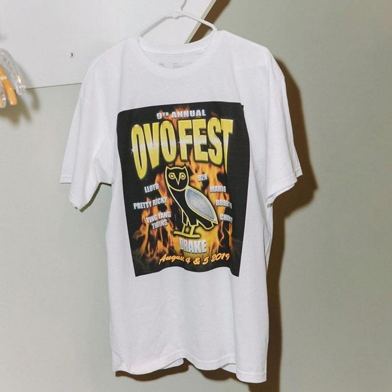 OVO Fest Tee