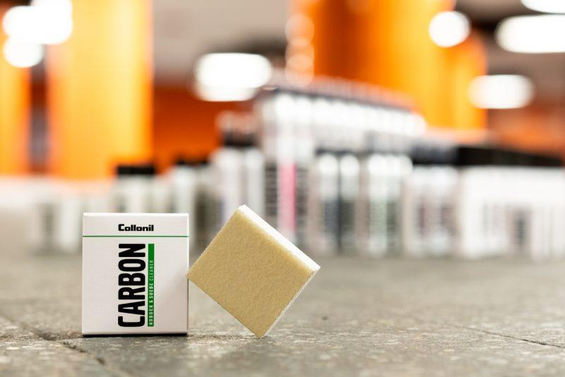 Collonil Carbon Lab - végre Magyarországon is elérhető!