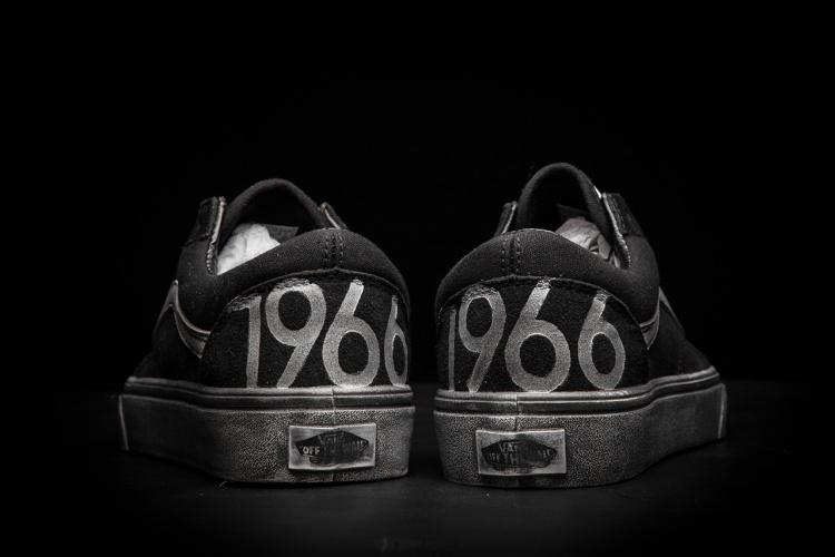Vans since 1966