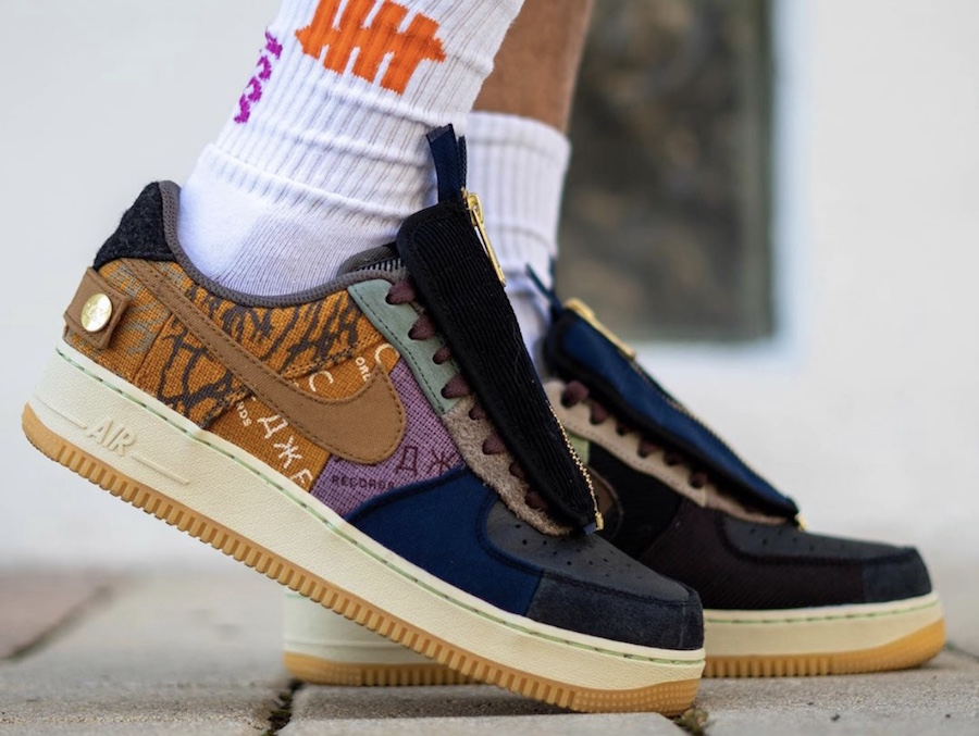nike air force 1 cr7 02 sneakerbox.hu blog