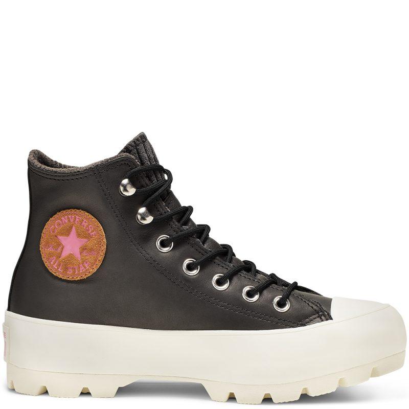 Egyik személyes kedvencem, még ha női cipő is