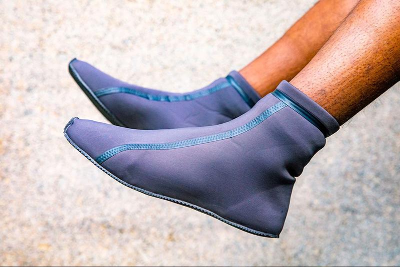 Kanye Scuba Boot