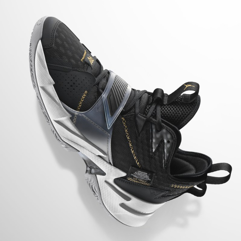 Russell Westbrook Jordan Why not Zer0.3 Family