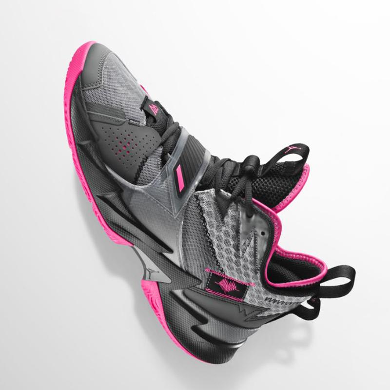 Russell Westbrook Jordan Why not Zer0.3 Heart Beat