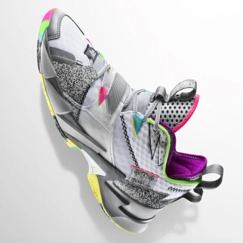Russell Westbrook Jordan Why not Zer0.3 Zero Noise