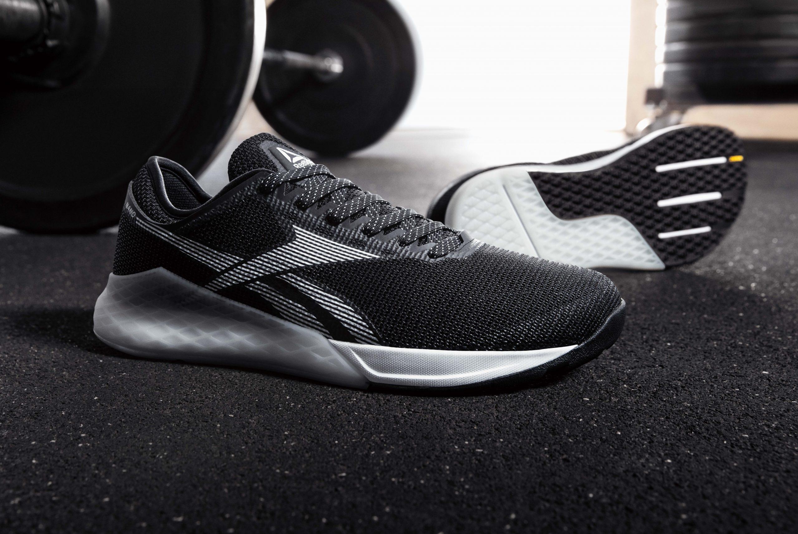 Reebok Nano 9 cipőteszt