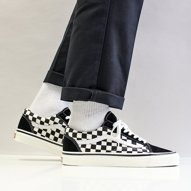 TOP 3 Vans sneaker tavaszra
