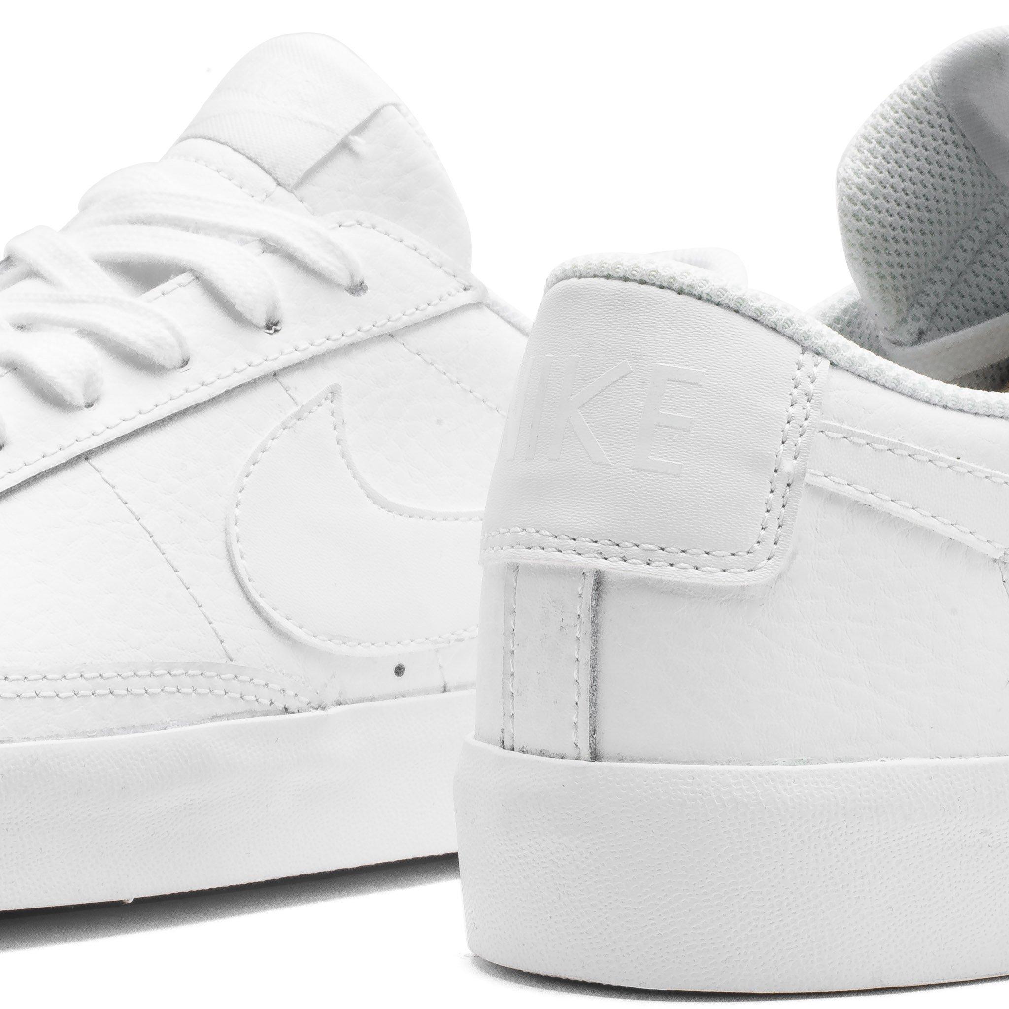 Nike Blazer Low LE (White) AQ3597-100