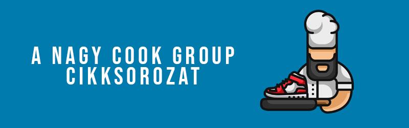 A nagy cook group cikksorozat: mik azok a Discord szerverek? - 1. rész