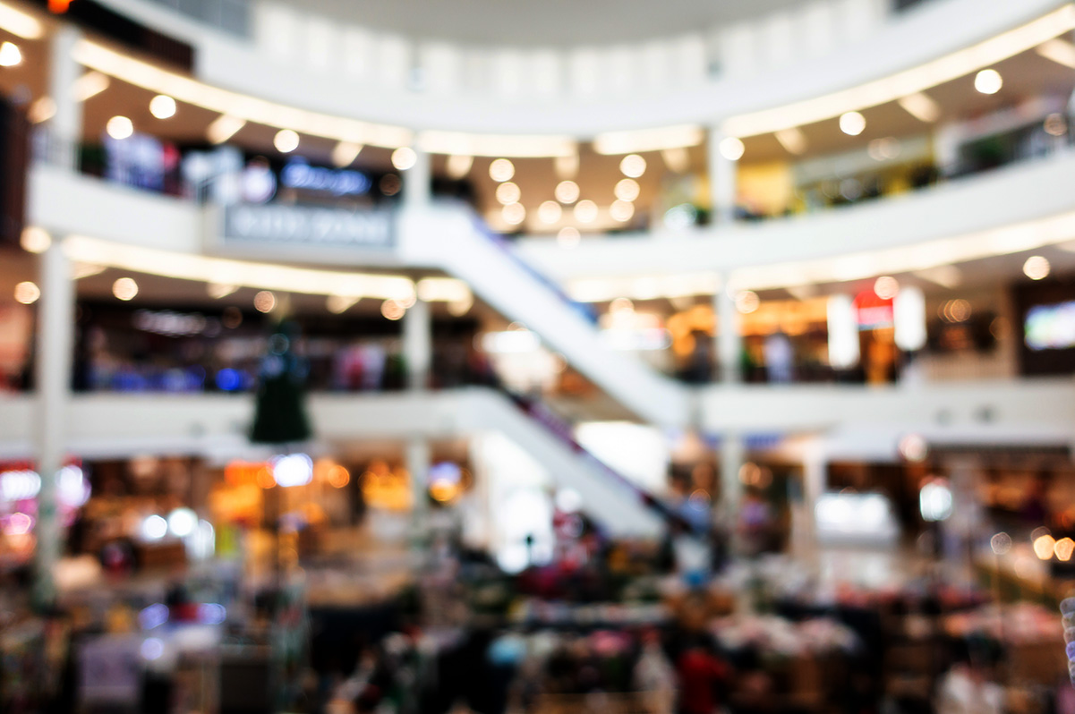 A bevásárlóközpontokat inkább kerüld járvány idején!