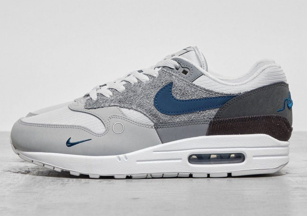 "Nike Air Max 1 City Pack ""LONDON"""