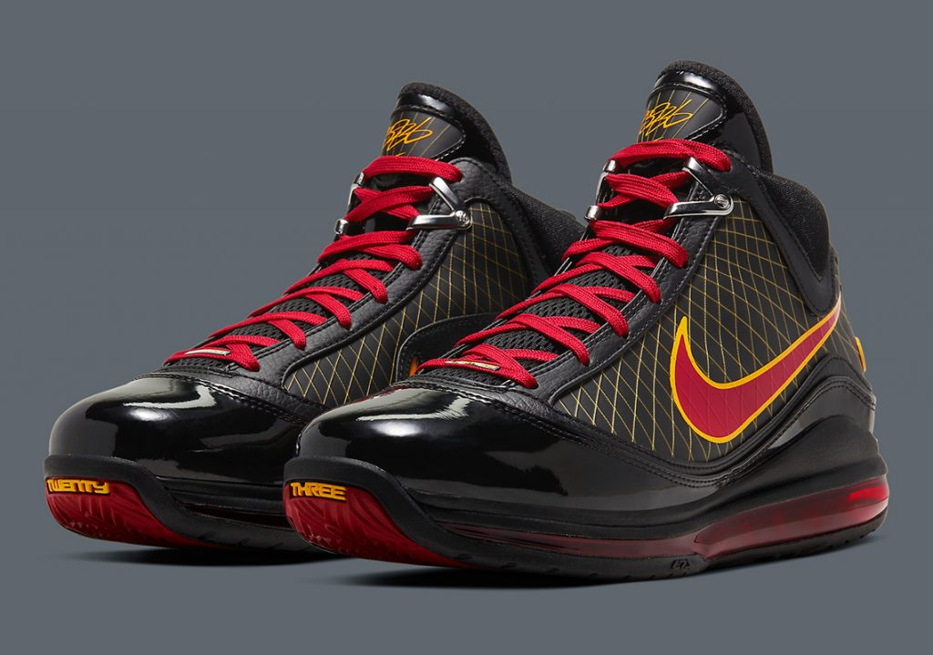 Nike Lebron 7 FAIRFAX