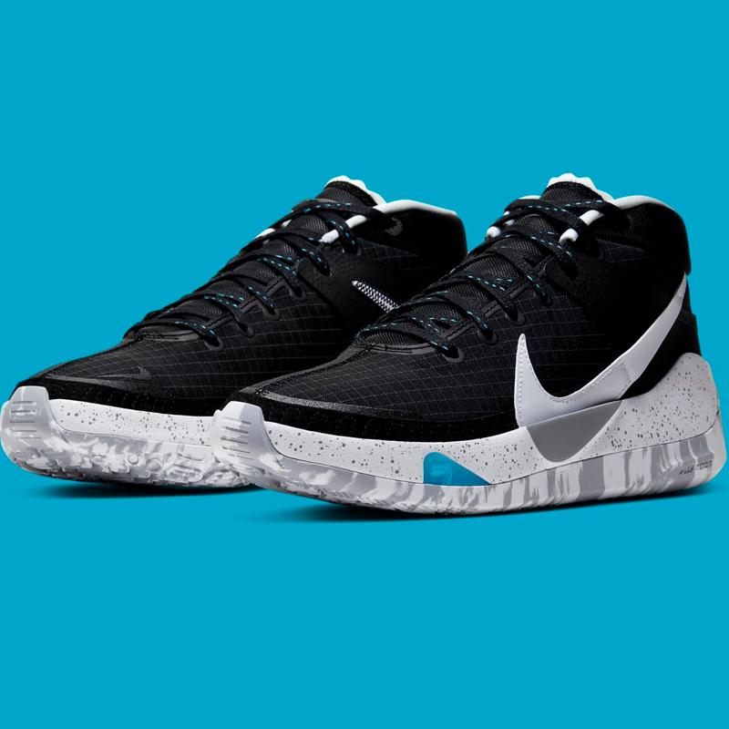 Nike Zoom KD 13 Black