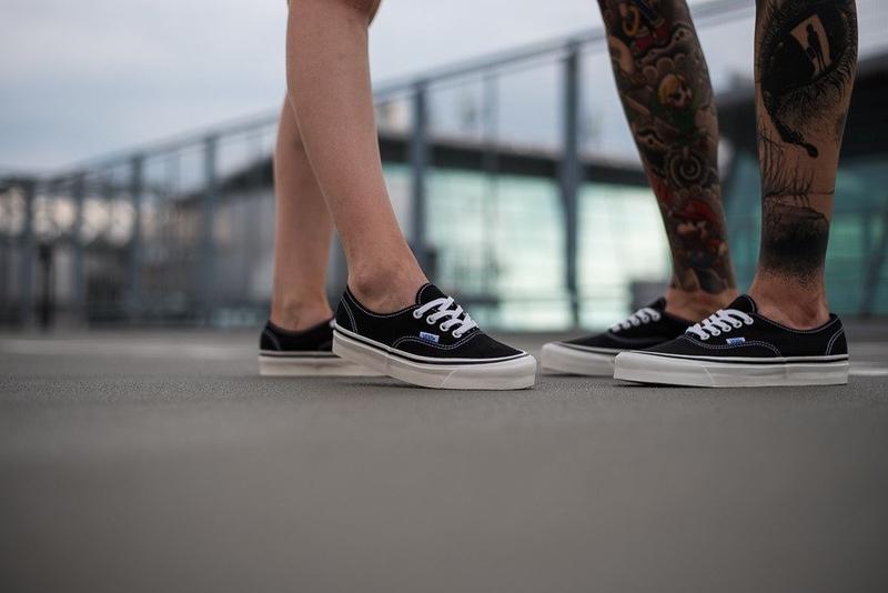 Vans cipőt keresel? Árak, kollabok, üzletek, minden