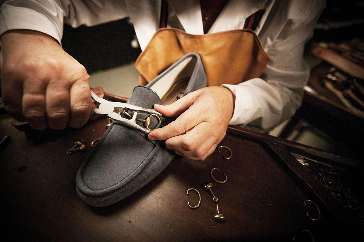 A legendás loafer