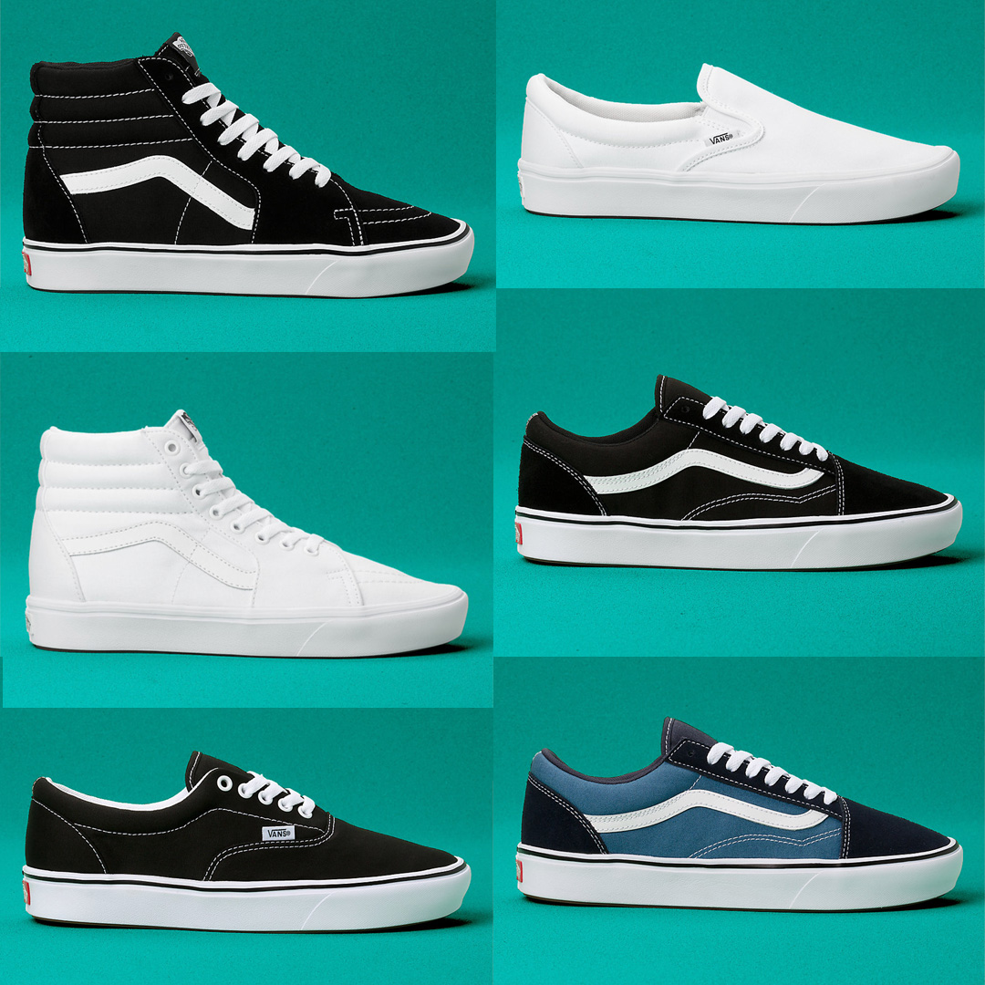 Vans ComfyCush Old Skool / Era / Authentic / Sk8-Hi / Slip-on a sneakerbox.hu shopban